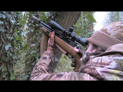 The Airgun Show – roost shooting for pigeons, British Shooting Show and Air Arms S200 review