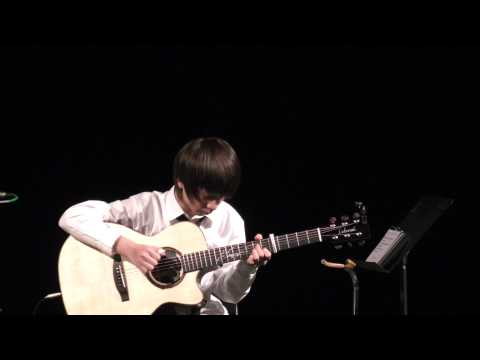 (Bruno Mars) Grenade - Sungha Jung -Th1nDnNCWkM