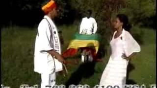getlinkyoutube.com-Funny Azmari Song