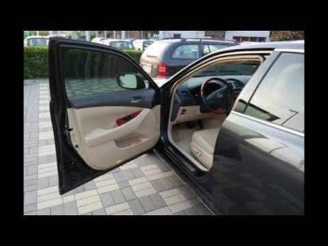 Lexus. Lexus ES 350