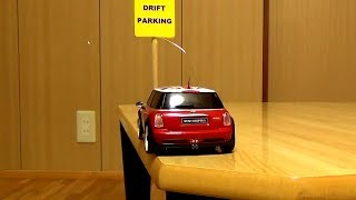 getlinkyoutube.com-DRIFT44 1/27 (DRIFT PARKING by MINI-Z AWD)