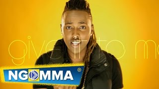 getlinkyoutube.com-Kagwe Mungai ft King Kaka - Give It To Me (Official HD Video)