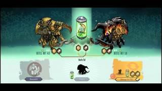 getlinkyoutube.com-Mutants Genetic Gladiators (Random Mutants) Part 77