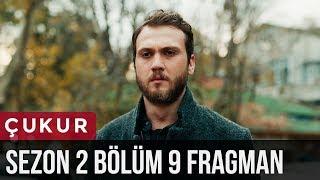 Çukur 2. Sezon Yeni Bölüm Fragmanı (42. Bölüm 2. Fragman)