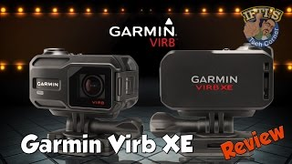 getlinkyoutube.com-Garmin Virb XE Action Camera with G-Metrix Data! - FULL REVIEW