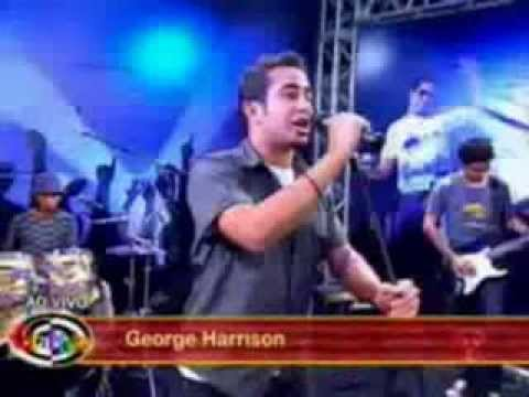 Geoharri no extinto programa Graffite - Tv Alterosa - Be yourself (Audioslave)