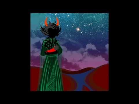 Homestuck: Ancestor Fitting Themes