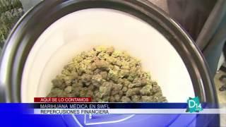 Marihuana medicinal en Florida
