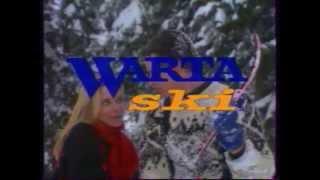 """getlinkyoutube.com-Program Pierwszy - Reklama """"Warty Ski"""" oraz zapowiedź z 1 stycznia 1993 roku"""