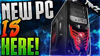 getlinkyoutube.com-MY NEW PC Ironside Minion Advanced - Specs & Review - Ironside Computers