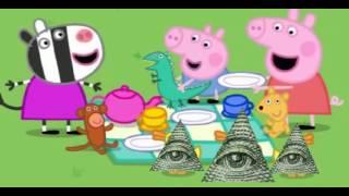 getlinkyoutube.com-MLG Peppa pig-Picnic