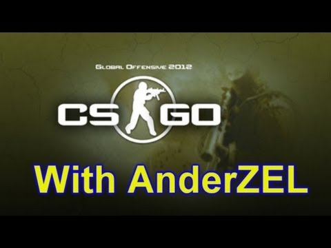 Counter Strike Global Offensive - Trailer -ThSFyOlRbQg