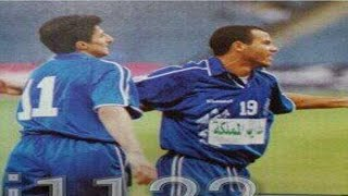 getlinkyoutube.com-الهلال و الأهلي 4 - 0 كأس ولي العهد