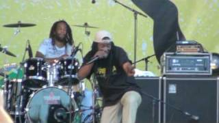 getlinkyoutube.com-Alpha Blondy Live in Puma Jamaica Party- Brigadier Sabari/Peace in Liberia (Hotel de Ville, Paris)