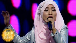 getlinkyoutube.com-Merdunya Fatin Shidqia 'Jangan Kau Bohong' [Mega Konser Dunia] [10 Okt 2015]