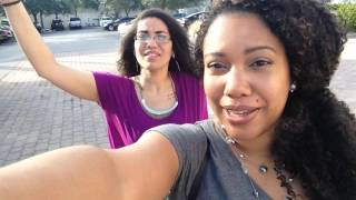 getlinkyoutube.com-Vlogmas Day 17- Tampa Trip/Dancing/New tats - Femme Relationship