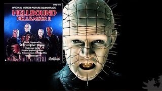 getlinkyoutube.com-Hellraiser II: Hellbound - Soundtrack