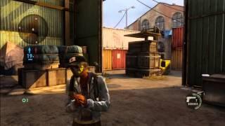 getlinkyoutube.com-The Last of Us マルチプレイ part3 DLC 新マップ 波止場 『バグがみつかる』