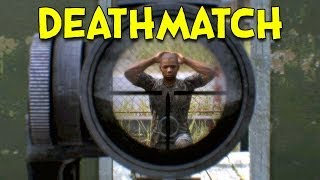 getlinkyoutube.com-DEATHMATCH! - DayZ Standalone - Ep.7