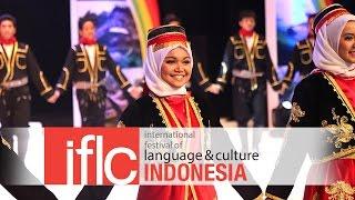 getlinkyoutube.com-IFLC Indonesia 2015 - Turkish Folk Dance