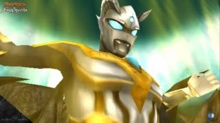 getlinkyoutube.com-Ultraman All Star Chronicle Story THE END 29 - 30 ★Play PSP ウルトラマンオールスタークロニクル