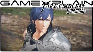getlinkyoutube.com-Fire Emblem Warriors - Extended Gameplay Trailer (High Quality!)
