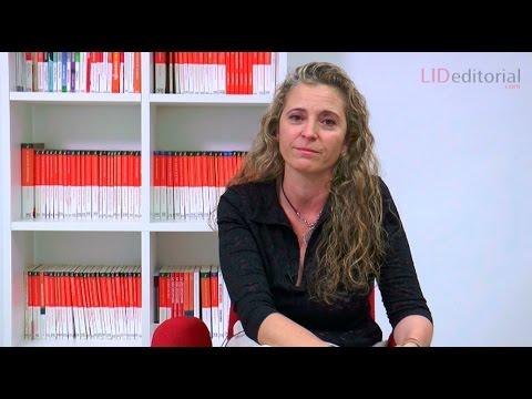 Loreto Rubio presenta su libro Os necesito a todos