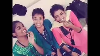 Tamil college girls talking bad words