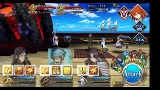 Fate/Grand Order - Okeanos - FINAL BOSS
