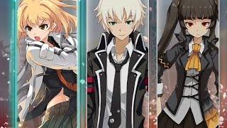 getlinkyoutube.com-Soul Worker (Anime Action MMORPG): Character Customization: Soulum Sword, GunJazz, Myst Scythe (JP)