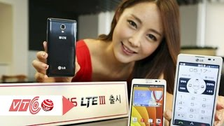 getlinkyoutube.com-Mẹo xử lý pin yếu của LG Optimus LTE3 | VTC