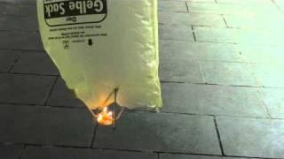 getlinkyoutube.com-Heißluftballon / Hot Air Balloon