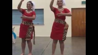 getlinkyoutube.com-Malu Measina Samoan Dance Group