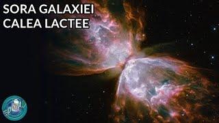 Cum A Fost Distrus Geamanul Galaxiei Calea Lactee