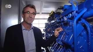 التوجه الى توليد الطاقة الذاتية | صنع في ألمانيا