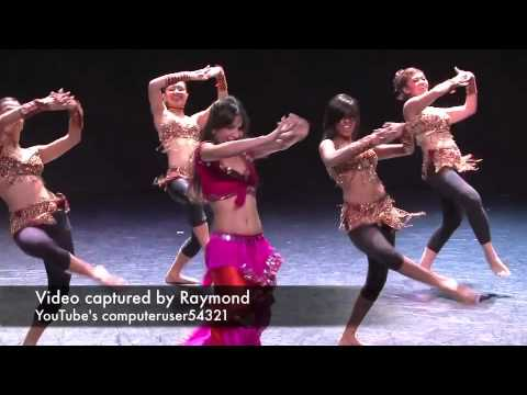 Munni Badnaam Hui - Shiamak's Bollywood Jazz - Sep 18 2011
