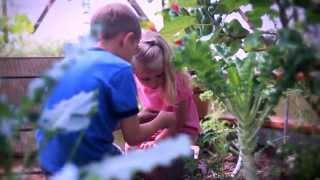 Gardening: Enjoy Growing Spaces Leading Edge Greenhouses