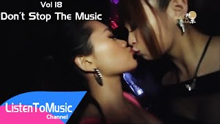 getlinkyoutube.com-Nonstop Vol 18 - Don't Stop The Music