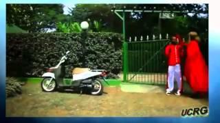 Gunsitula by David Lutalo Video of Da Week on UCRG Full HD 2