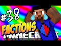 THIS IS BAD... - Minecraft FACTIONS #38 - Treasure Wars S2