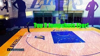 getlinkyoutube.com-NBA 2K16 | The Best 3 Jump Shots Ever Perfect A+ Releases!!!!