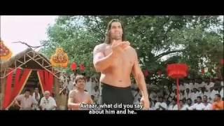 khali vs rajpal yadav