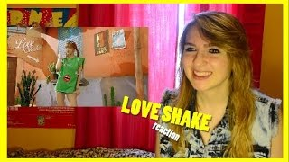 "getlinkyoutube.com-Minx - ""Love Shake"" MV Reaction"