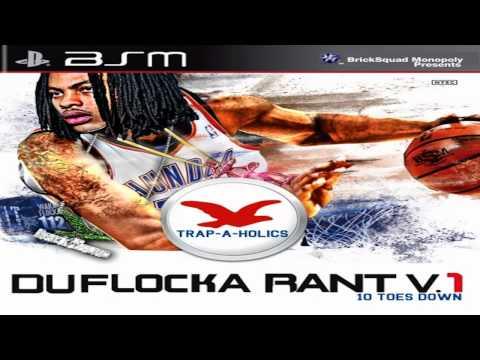 """Waka Flocka Flame- """"Clayco"""" (Feat. Gucci Mane, Kebo Gotti, Cartel MGM & Lil Capp) YScRoll"""