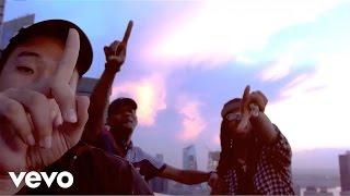 Tuki Carter ft. Ted Park  - Nobody
