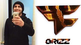 getlinkyoutube.com-FaZe zzirGrizz New Team, Crude Face Reveal, Leaving FaZe Troll, Trickshot Presentation