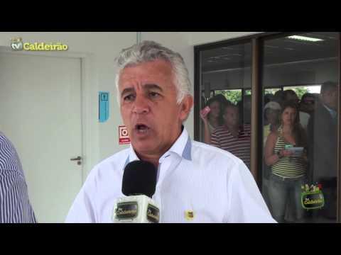 Prefeito de Alagoinhas fala sobre o cancelamento da Micareta Alafolia de 2015