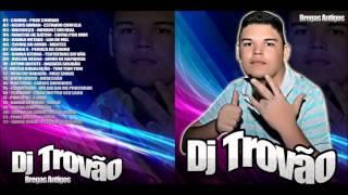 getlinkyoutube.com-CD BREGA DAS ANTIGAS - AS MELHORES - DJ TROVÃO