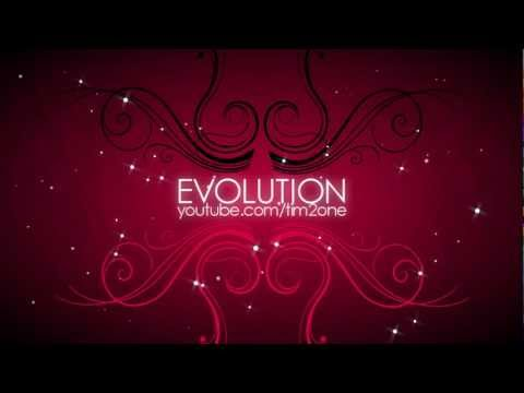 Free Template - 3D Advance Evolution Intro (Sony Vegas Pro 10.0)