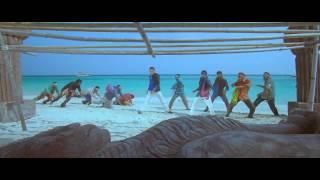 getlinkyoutube.com-Business Man   Sir Osthara HD full telugu movie video song feat Mahesh Babu  Kajal Agarwal HD